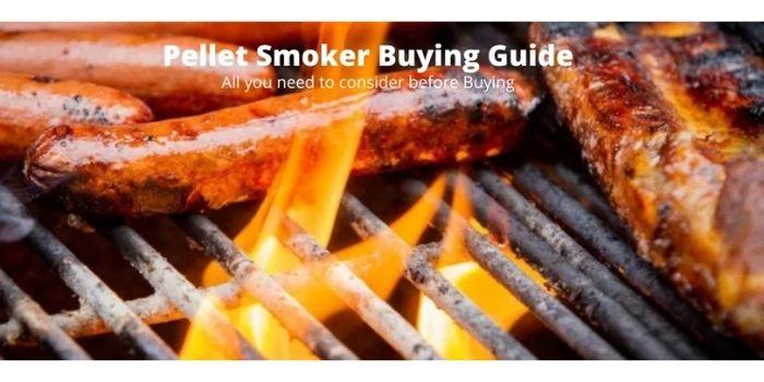 Pellet Smoker Buying Guide
