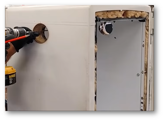 How to make a Smoker out of a Refrigerator